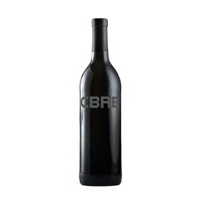 750ml Cabernet Sauvignon Red Wine - Deep Etched